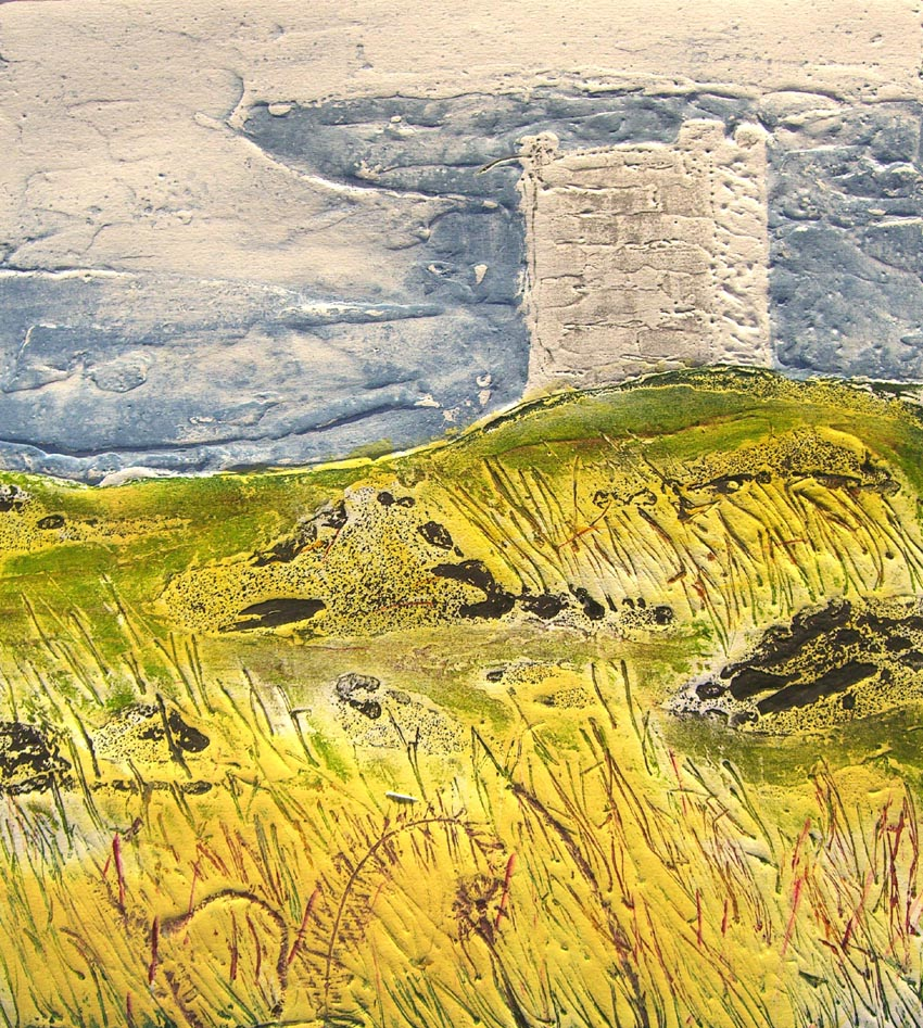 Isle of Whithorn Tower II