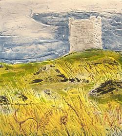 Isle of Whithorn Tower II