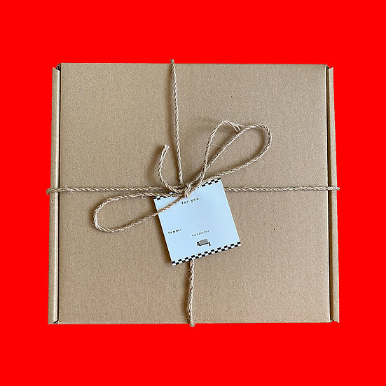 A-Z Gift Packaging
