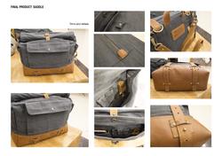 Mountable Bag