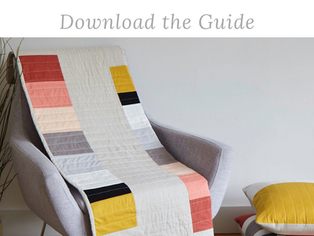 GET YOUR FREE DECORATING GUIDE
