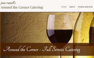 Around the Corner Catering