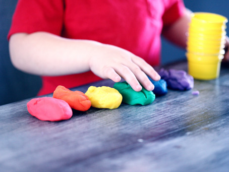 7 Tips to Ease the Transition Into Child Care