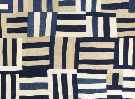 QUILTING QUICK FACTS