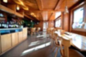 zum Bachtel Wernetshausen, das Restaurant, Speiselokal, essen, schlemmen, speisen, gasthof, restaurant