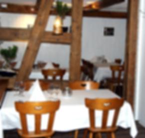 zum Bachtel Wernetshausen, unser Stübli, saal, restaurant, speisesaal, stube, stübli, gasthaus