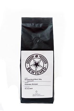 Decaf Ground Coffee 500g