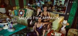 Saloni Campaign