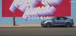 Toyota Latin Billboards Awards
