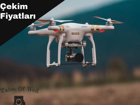 Ankara Drone Çekim Fiyatları