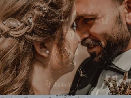 Düğün Fotoğrafları Çeşitleri