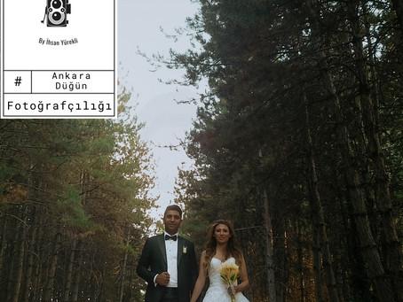Ankara Düğün Fotoğrafçılığı