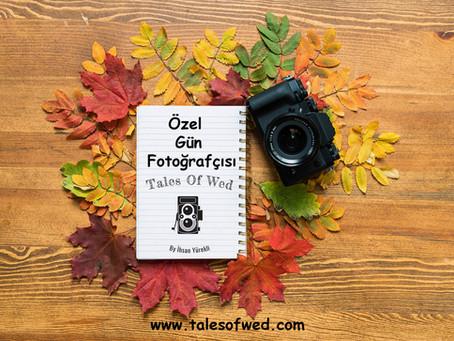Ankara Özel Gün Fotoğrafçısı