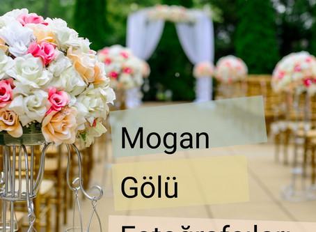 Mogan Gölü Düğün Fotoğrafçıları