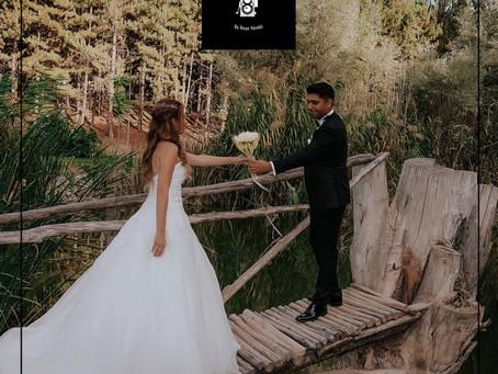 Hikaye Türü Düğün Fotoğrafçılığı ve Uygulaması