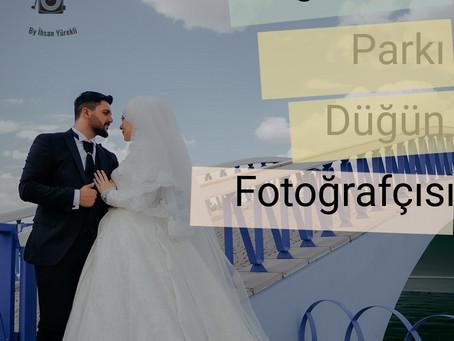 Seğmenler Parkı Düğün Fotoğrafçısı