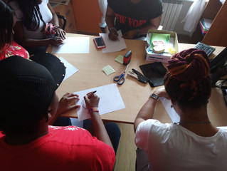 Amazing business ideas emerging from our Nigerian students