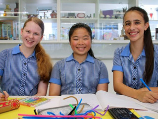 Girls in science: Budding young inventors take their innovations from the classroom to the marketpla