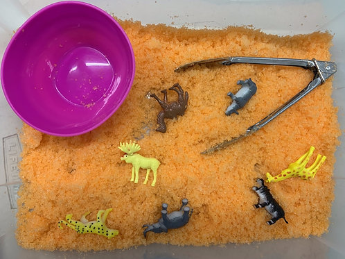 Animal Sensory Play Pack