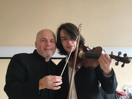 Rik Ghesquière - Conductor