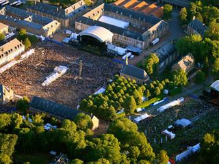 ARRAS MAIN SQUARE FESTIVAL 2010 - 2011