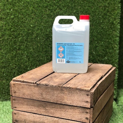 Disinfectant for surfaces 5L - 10L