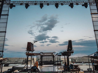 JEAN-MICHEL JARRE - ELECTRONICA WORLD TOUR 2016 - 2018