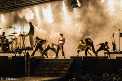 FX3 - Christine and The Queens Tour - 6.