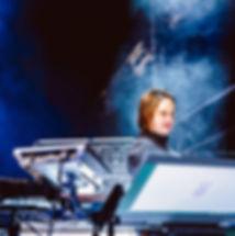 Rahel Feidler - Shwotime! Entertainment Services