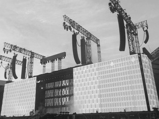 BEYONCE - OTR II TOUR 2018 EUROPE & NORTHERN AMERICA