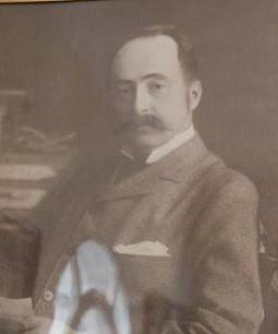 1892 1897 1901 Herbert Margetts