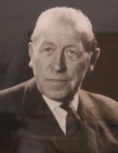 1966-1969 K W Davies