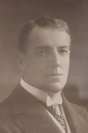 1905 Sir Pierce Lacy