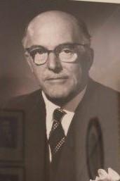 1969-1970 Keith Abrahams