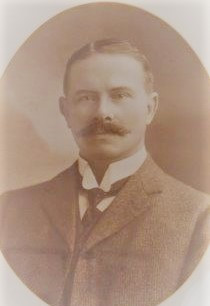 1908 1913-1918 1927 1931 1932 Edgar Edmunds Lamb