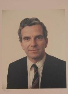 1983-84 M A Hollands
