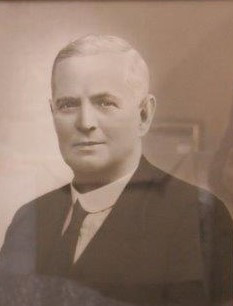 1933 1934 1937-38 George Beech