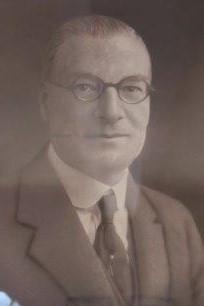 1907 E A Milliken Smith