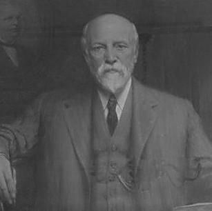 1919 John Walford Lea 50 year member
