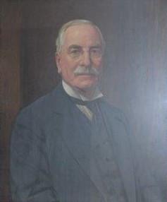 1891 John Milliken Smith