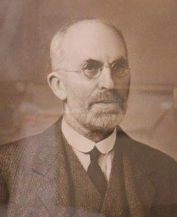 1929-1930 James Paton Morrison