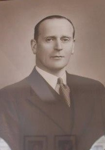 1922 1923 1928 1935 1936 1941 1942 Frederick Walter Brooks