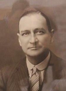 1925-1926 Frank A Woolley