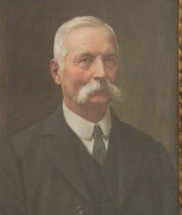 1902 Chairman George Beech