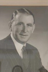 1949-1950 Arthur A W Tedd
