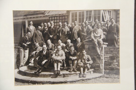 Stock Exchange Golf Society Early 20th Century