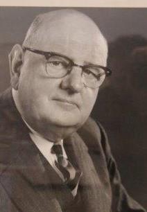 1958 1961 W T H Gibbs
