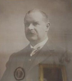 1900 Frank S Barnett
