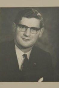 1964-1965 Francis Jephcott