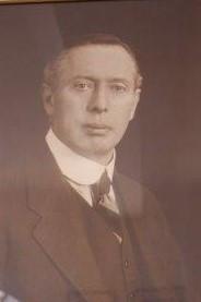 1919-1921 Sydney J Beech